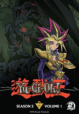 YU GI OH CLASSIC:SEASON 5 VOL 1 BY YU-GI-OH! (DVD)